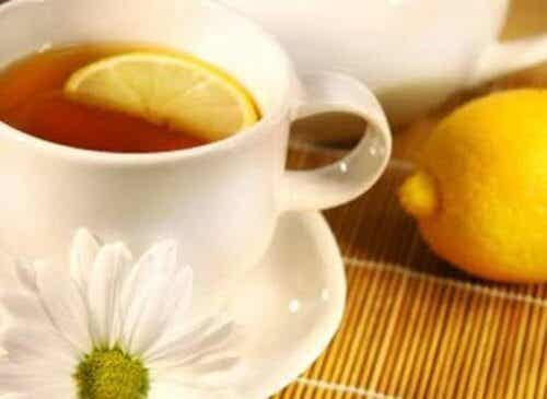 Home Remedies to Fight Stomach Inflammation
