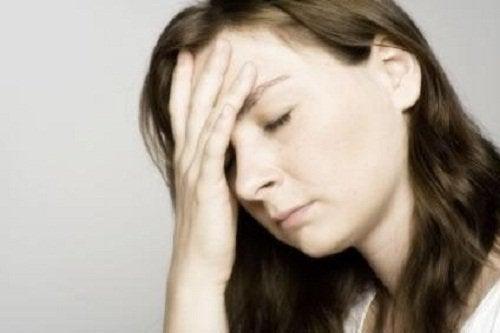 medicinal herbs for stress