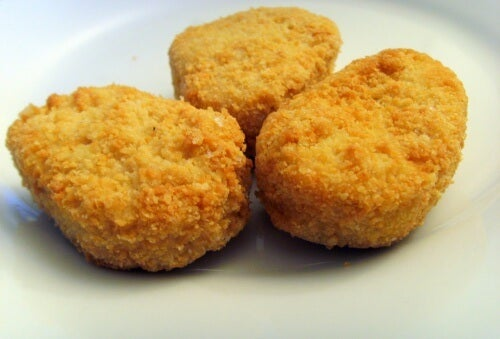 What Are Chicken Nuggets Really Made Of?