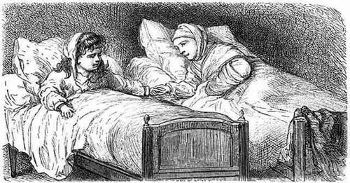 sleep ancestors