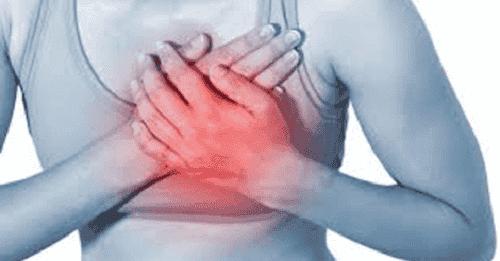 """Broken Heart Syndrome,"" or Takotsubo Cardiomyopathy"