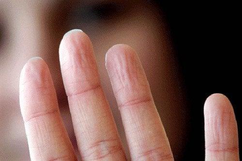 1 fingertips