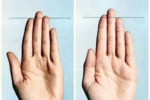 what your fingers can tell you