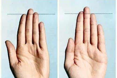 8 Things Your Fingers Tell You About Your Health