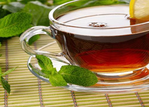 1 tea to lower bad cholesterol