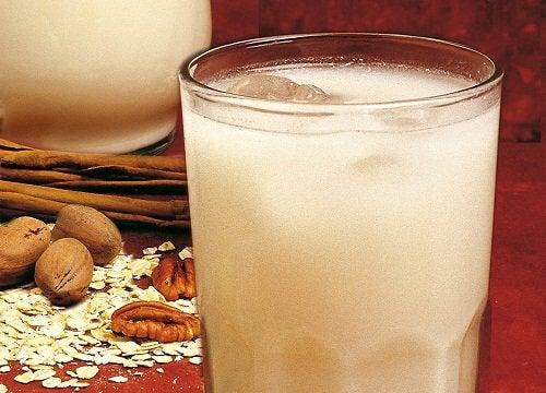2 oat milk