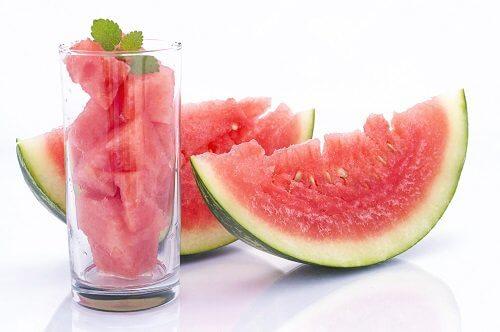 2 watermelon