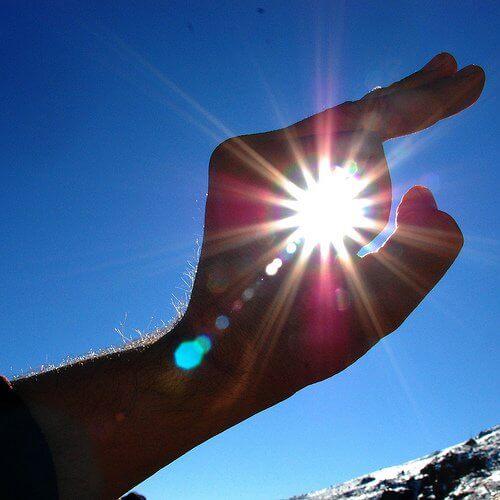 3 sun exposure