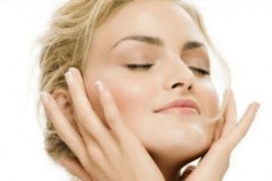 4 healthy skin