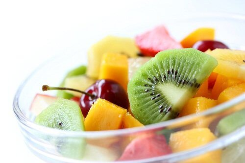 Eat-fruits