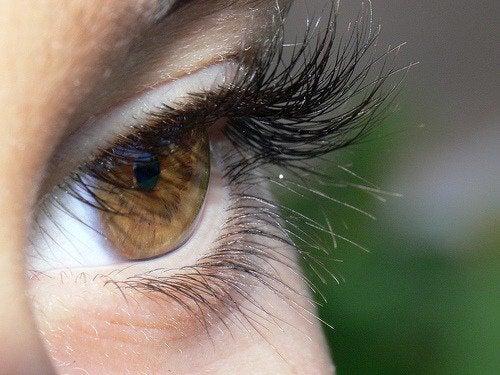 Natural remedies to thicken eyelashes