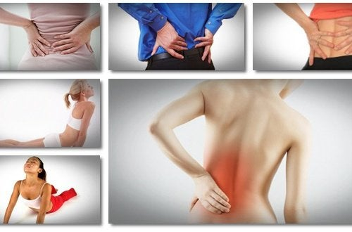 Natural Ways to Relieve Sciatic Pain