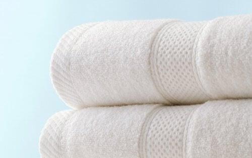 absorbent towels
