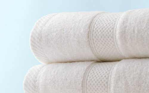 Why Your Towels Smell Bad and How to Fix It