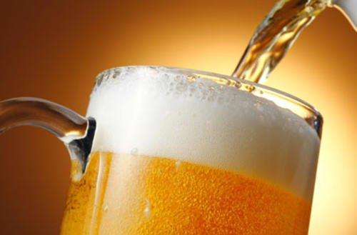 The Best Way to Drink Beer