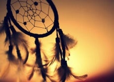 Origin of Dreamcatchers