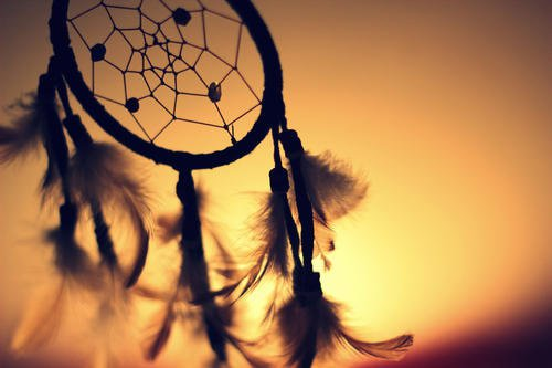 The Interesting Origin of Dreamcatchers