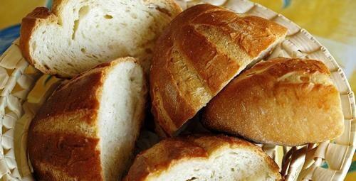 Take Advantage of Stale Bread