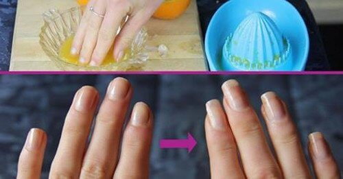 Olive Oil Treatment to Naturally Strengthen Nails