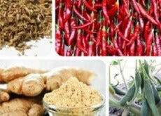 Powerful Natural Pain Killers with No Side Effects