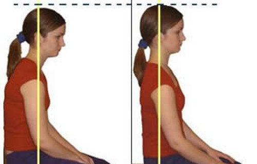 8 Tips for Better Posture and Healthier Back