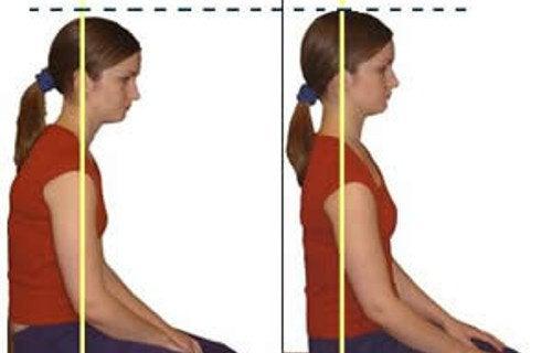 8 Tips for Better Posture