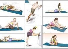 Best Stretches