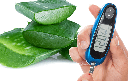7 Reasons to Use Aloe Vera for Diabetes