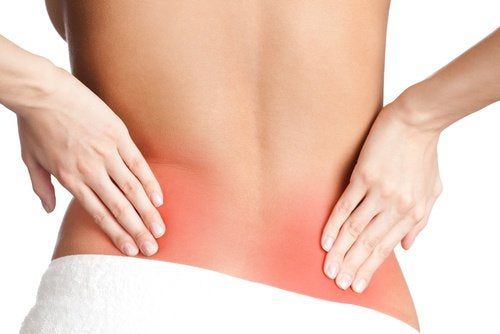 Why You're Having Back Pain