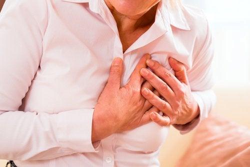 Unusual Heart Attack Symptoms in Women