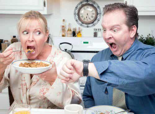 Skipping Breakfast Causes Weight Gain