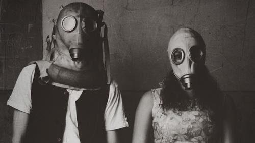 1 toxic relationship