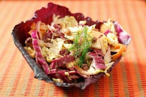 Coleslaw -salaatti