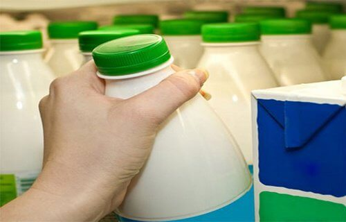 Harvard Study Recommends Not Drinking Low-Fat Milk
