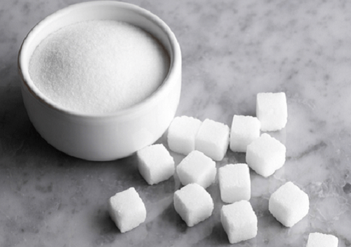 sugar reduce belly fat