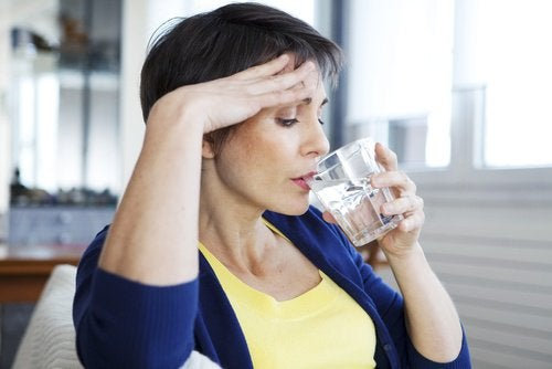 Diet for Women Going Through Menopause