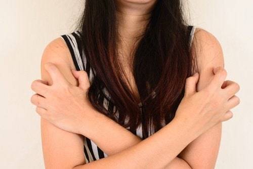 how to treat pimples on your arms