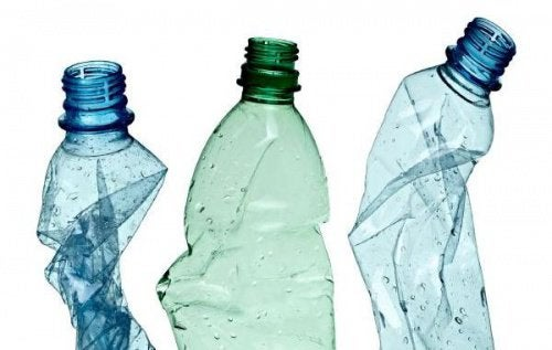 Plastic can affect your thyroid.