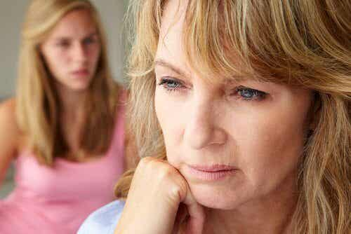 Menopause Signs and Symptoms