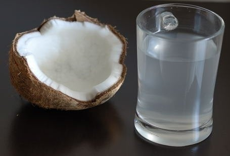 Your Body on Coconut Water