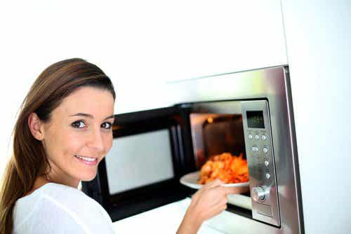 Make Sure to Never Reheat These 7 Foods