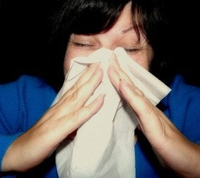 Treat Sinusitis