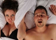 Annoying Snoring