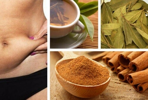 Natural Way to Burn Fat and Reduce Bloating