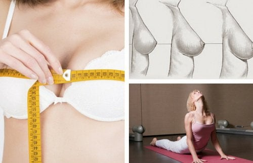 Natural Tips for a Firm Bust