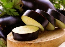 Eat Eggplant to Lose Weight & Improve Digestion