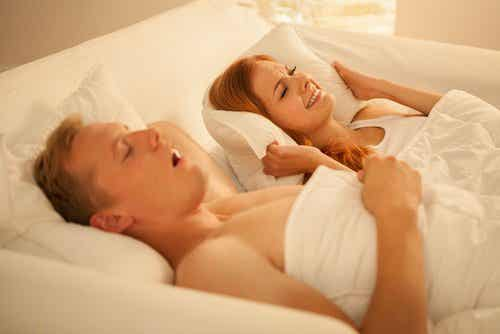 Tips and Home Remedies to Stop Snoring