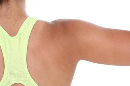 11 Exercises to Help Get Rid of Shoulder Pain