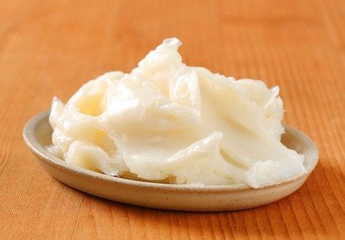 2 butter