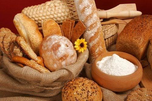 Terveellinen laihdutus hiilihydraatit